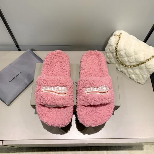 Balenciaga Slippers For Women #898164