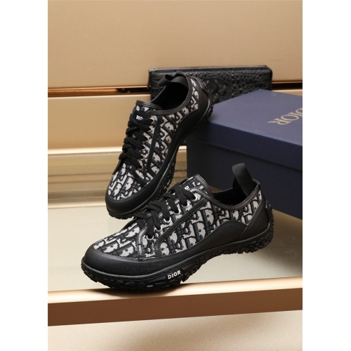 Christian Dior Casual Shoes For Men #898242