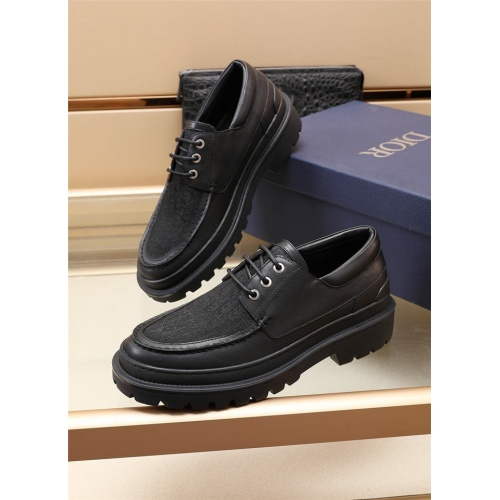 Christian Dior Casual Shoes For Men #898243