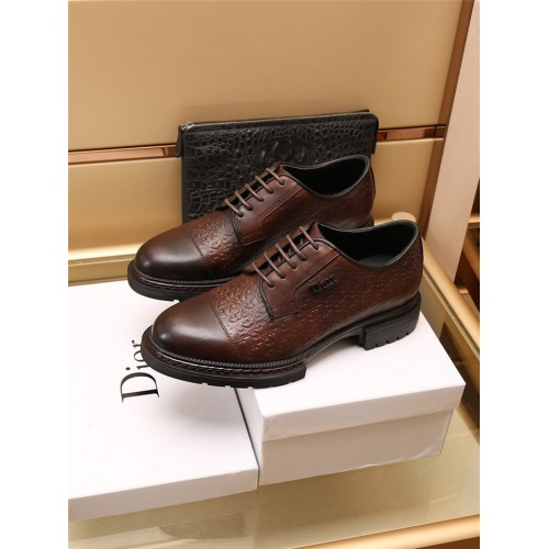 Christian Dior Casual Shoes For Men #898246
