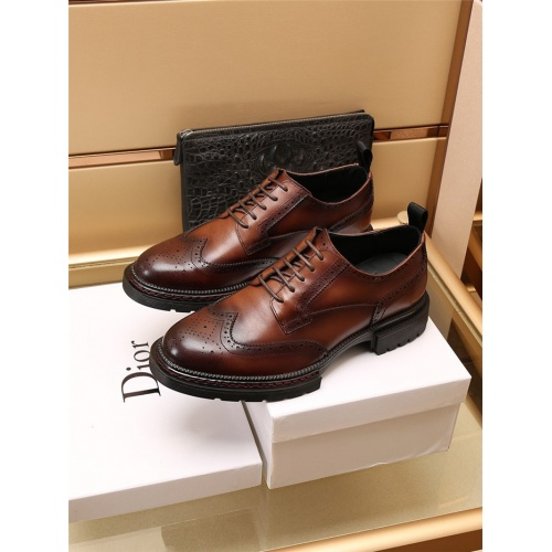 Christian Dior Casual Shoes For Men #898249