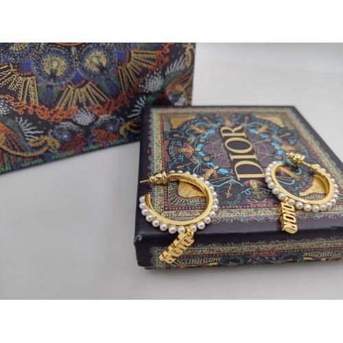 Christian Dior Earrings #898296