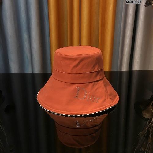 Christian Dior Caps #898360