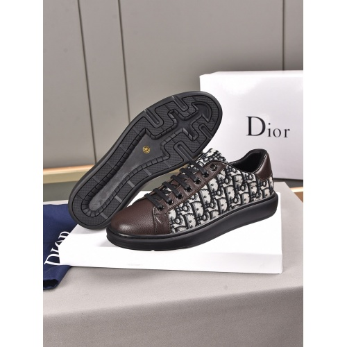 Christian Dior Casual Shoes For Men #898369
