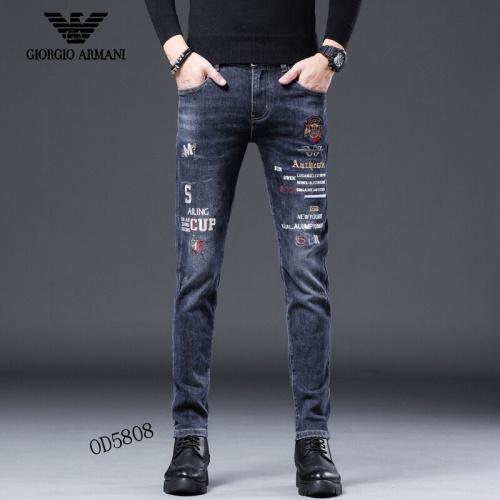 Armani Jeans For Men #898424