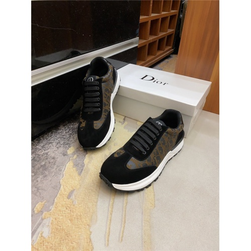 Christian Dior Casual Shoes For Men #898516