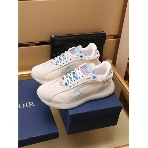 Christian Dior Casual Shoes For Men #898541