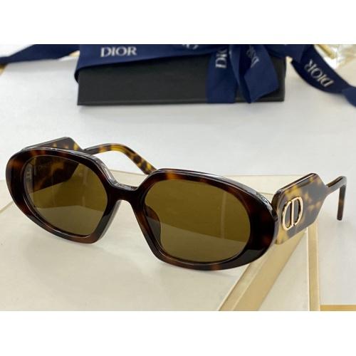 Christian Dior AAA Quality Sunglasses #898592