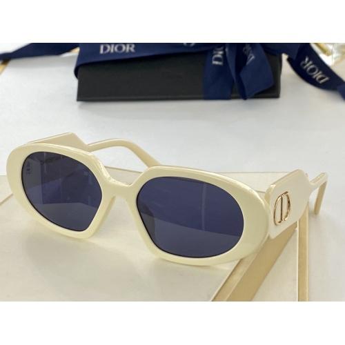 Christian Dior AAA Quality Sunglasses #898597