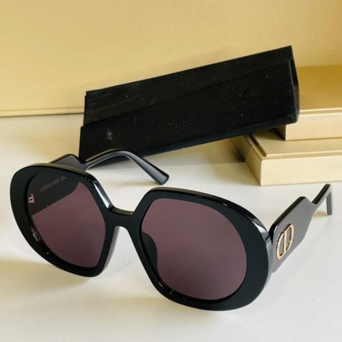 Christian Dior AAA Quality Sunglasses #898602