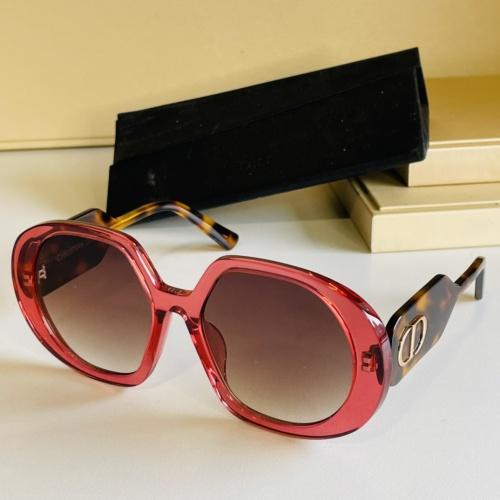 Christian Dior AAA Quality Sunglasses #898604