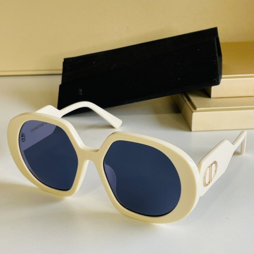 Christian Dior AAA Quality Sunglasses #898606