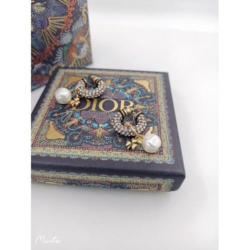 Christian Dior Earrings #898616