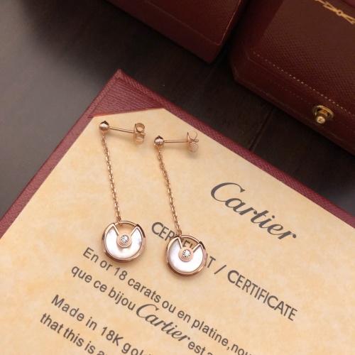 Cartier Earring #898640