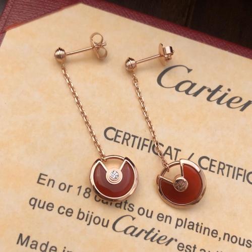 Cartier Earring #898641