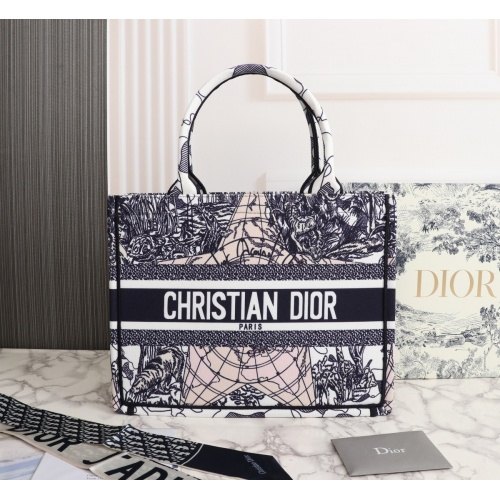Christian Dior AAA Quality Tote-Handbags For Women #898736