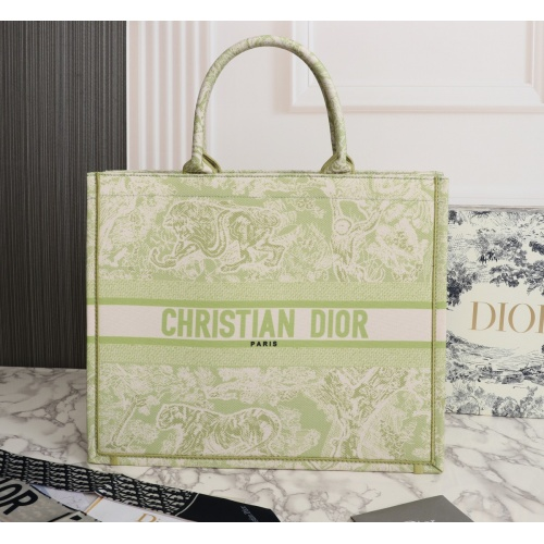 Christian Dior AAA Quality Tote-Handbags For Women #898754