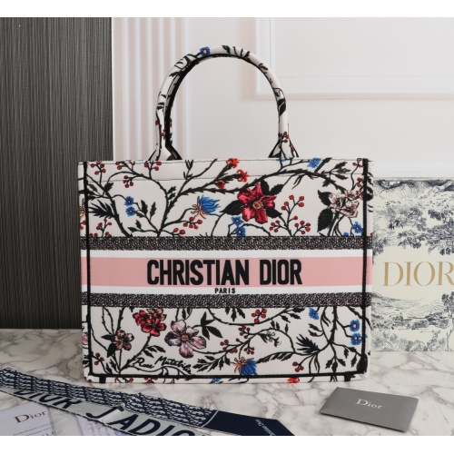 Christian Dior AAA Quality Tote-Handbags For Women #898756