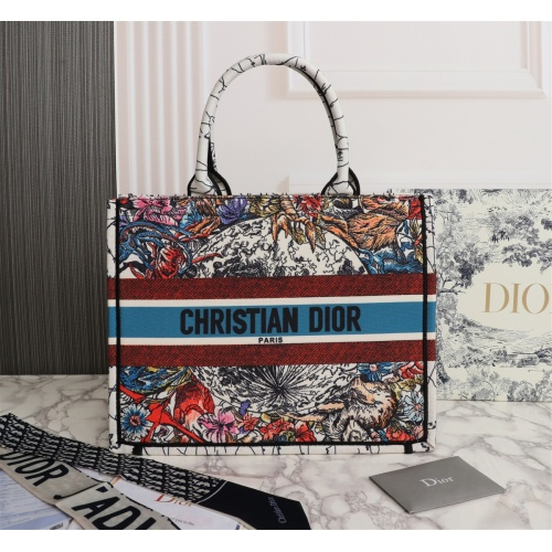 Christian Dior AAA Quality Tote-Handbags For Women #898760