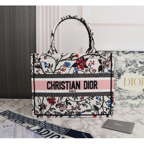 Christian Dior AAA Quality Tote-Handbags For Women #898764