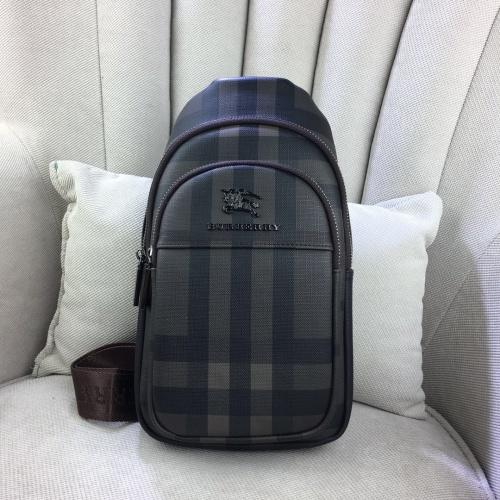 Burberry AAA Man Messenger Bags #898790