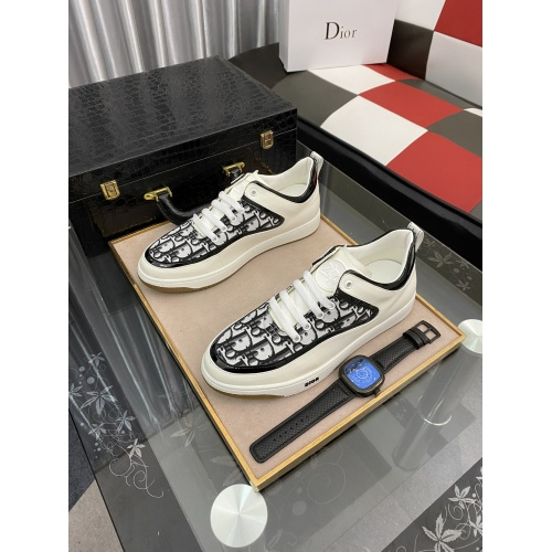 Christian Dior Casual Shoes For Men #898839