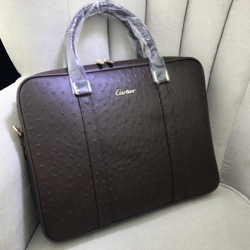 Cartier AAA Man Handbags #898853