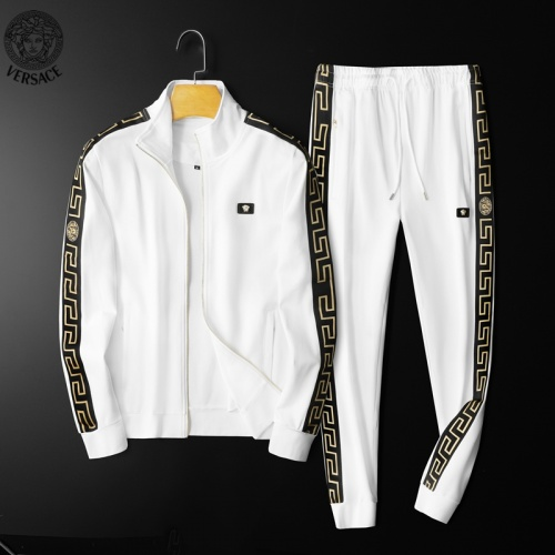 Versace Tracksuits Long Sleeved For Men #898927