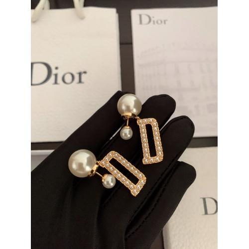 Christian Dior Earrings #899026