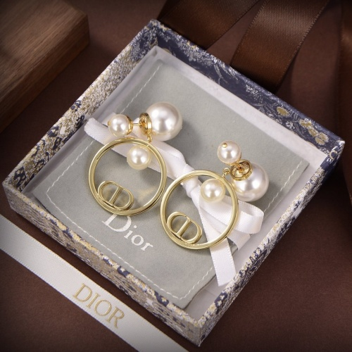 Christian Dior Earrings #899031