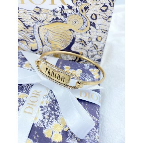 Christian Dior Bracelets #899049 $29.00 USD, Wholesale Replica Christian Dior Bracelets