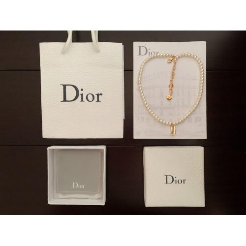 Christian Dior Necklace #899055