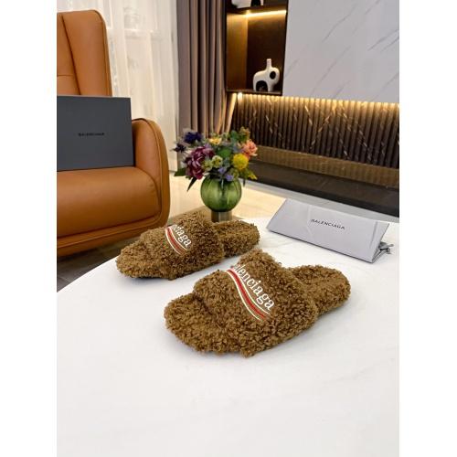 Balenciaga Slippers For Women #899187