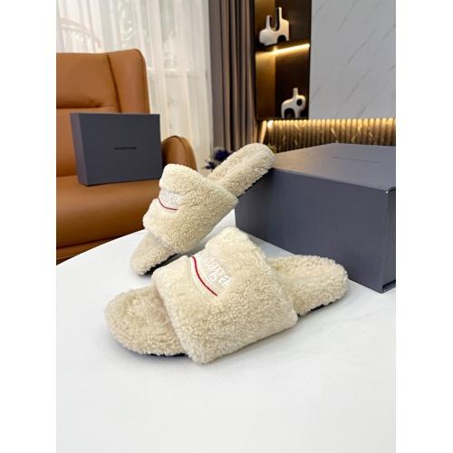 Balenciaga Slippers For Women #899190