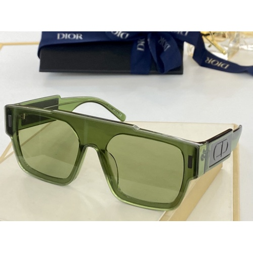 Christian Dior AAA Quality Sunglasses #899235
