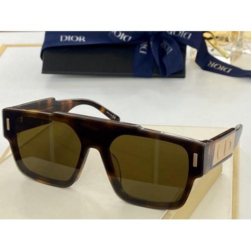 Christian Dior AAA Quality Sunglasses #899237