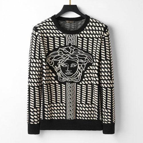 Versace Sweaters Long Sleeved For Men #899286