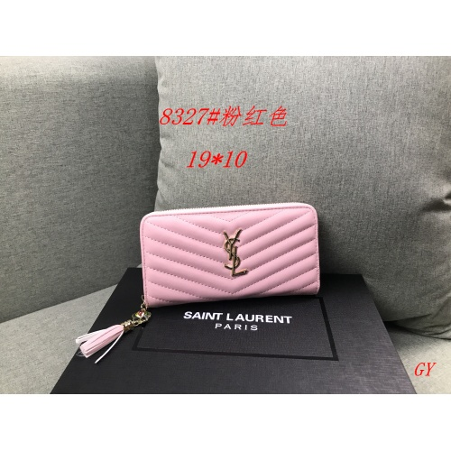 Yves Saint Laurent YSL Wallets For Women #899347