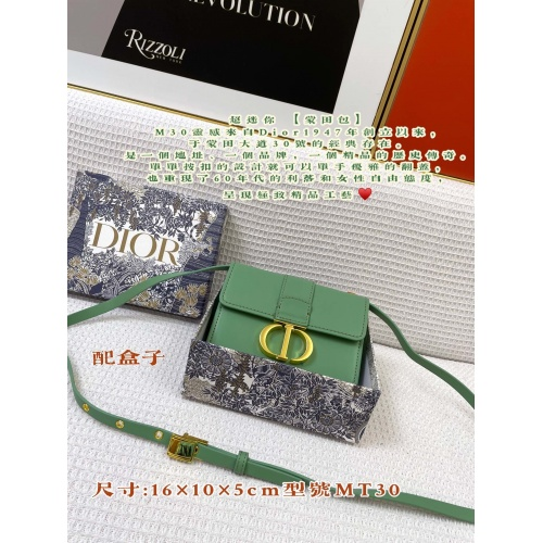 Christian Dior AAA Quality Messenger Bags For Women #899442