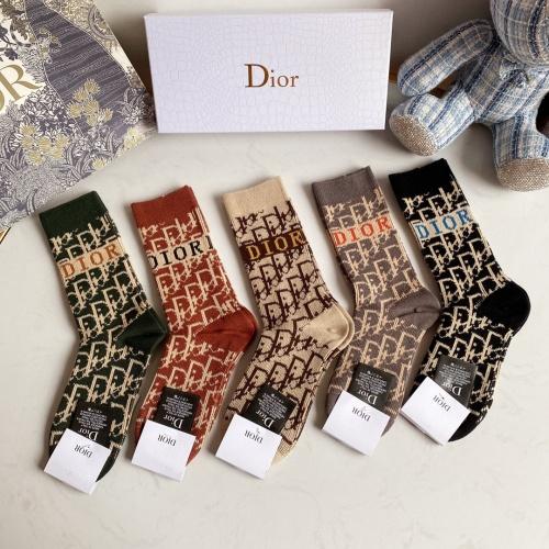 Christian Dior Socks #899479