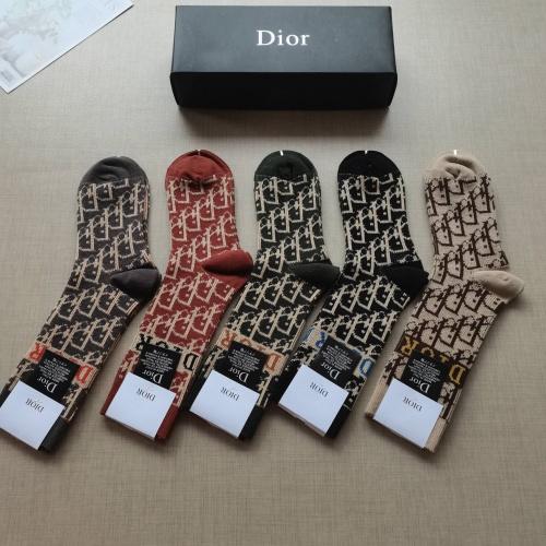 Christian Dior Socks #899480