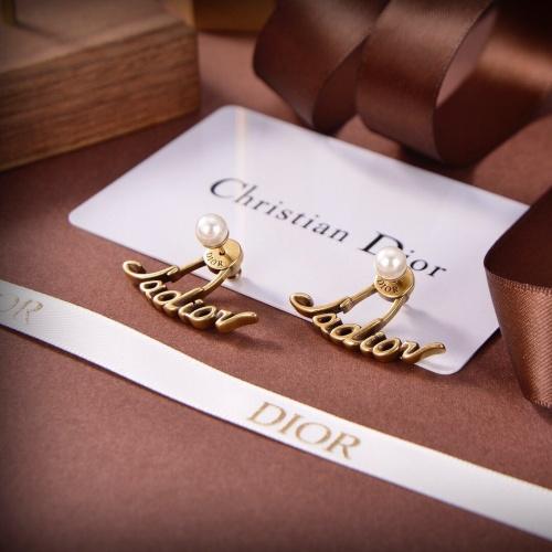 Christian Dior Earrings #899491