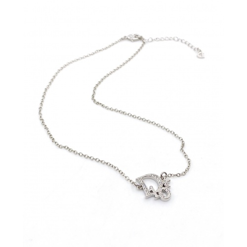 Christian Dior Necklace #899509 $32.00 USD, Wholesale Replica Christian Dior Necklace