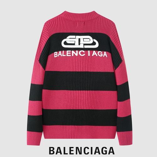 Balenciaga Sweaters Long Sleeved For Men #899562