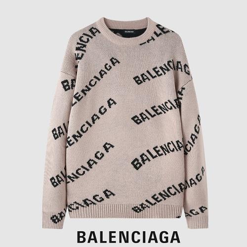 Balenciaga Sweaters Long Sleeved For Men #899563
