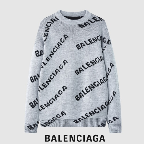 Balenciaga Sweaters Long Sleeved For Men #899564