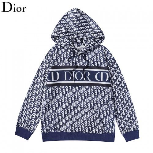 Christian Dior Hoodies Long Sleeved For Men #899580