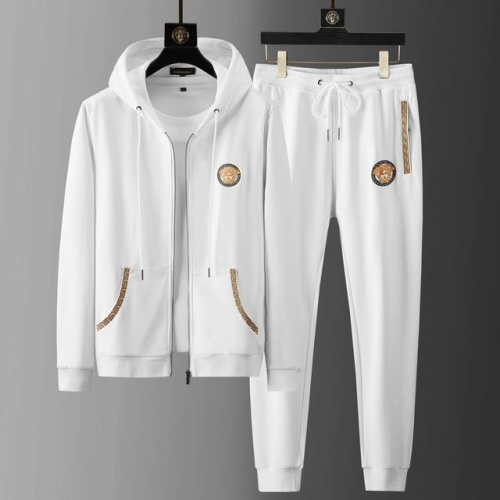 Versace Tracksuits Long Sleeved For Men #899654