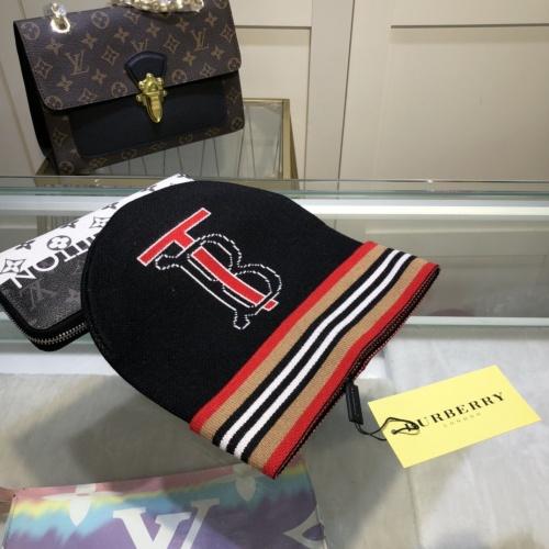 Burberry Woolen Hats #899673