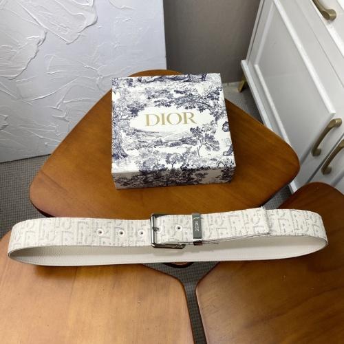 Christian Dior AAA Quality Belts #899699